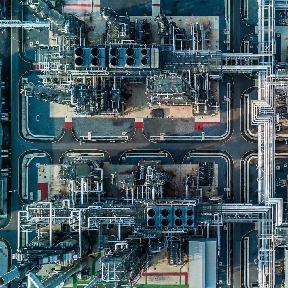 Refinery Technology